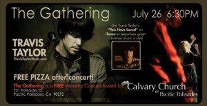 Click for more details on The Gathering
